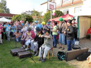 Herbstfest - Das Luftpumpenorchester